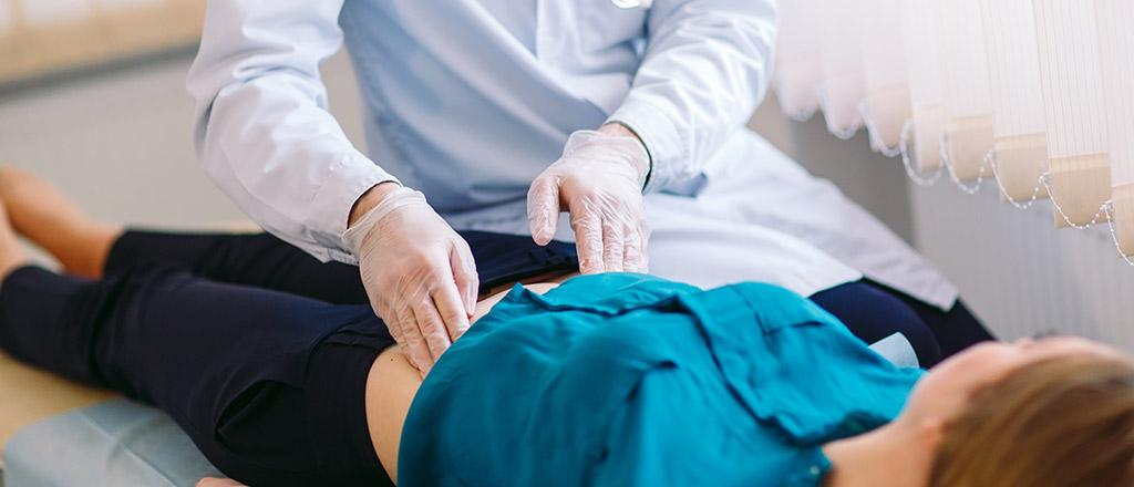 Gastroenterologia Brescia