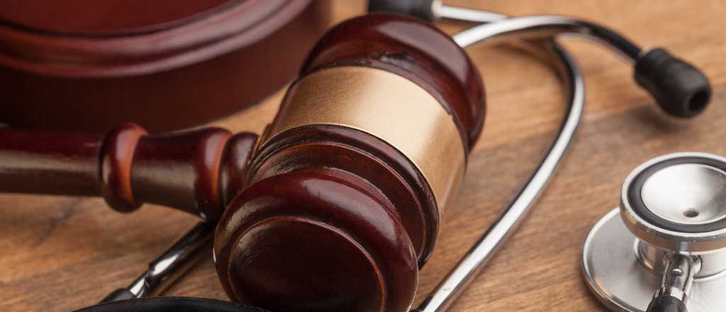 Medicina Legale Brescia