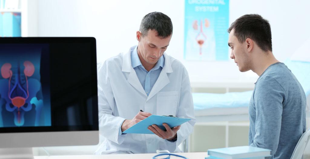 Urologia Brescia